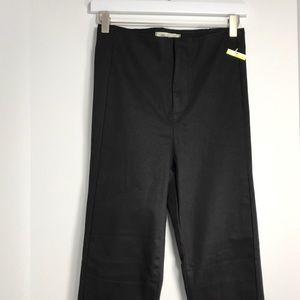 Madewell ponte pants size 26